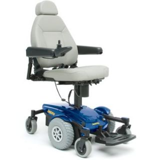 Pride Jazzy Select 6 Ultra Electric Wheelchair Call us at 1 800 659