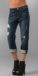 7 For All Mankind Jared Boyfriend Jeans