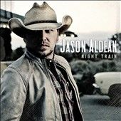 Jason Aldean Night Train CD 2012 Brand New SEALED Country