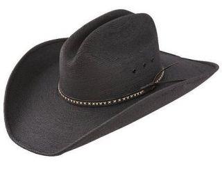 Jason Aldean Hat Asphalt Cowboy