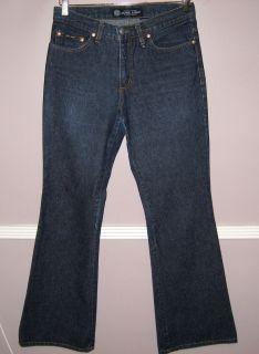 Womens Just USA Blue Denim Jeans Size 28x32