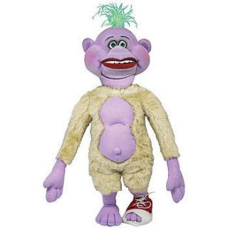 Jeff Dunham Peanut 18 inch Talking Animatronic Doll