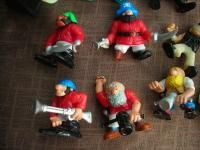 Fisher Price Great Adventure Little People Pirates Knight