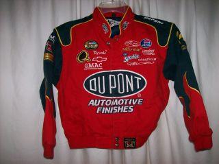 Jeff Gordan 24 Uniform Jacket