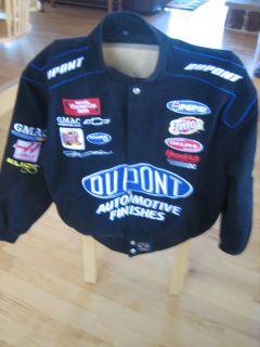 NASCAR Jeff Gordon 24 Jacket XL Chase Authentic Winston Cup Original