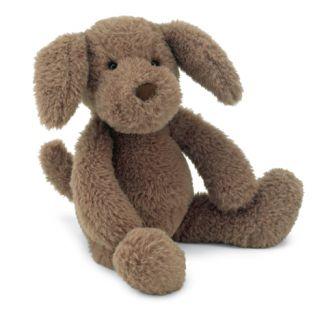 Jellycat Babbington Puppy Dog Stuffed Animal Plush Toy