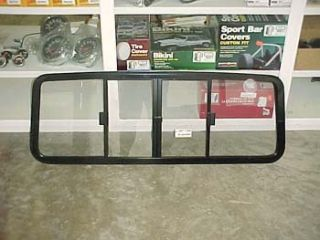Jeep 1983 85 Scrambler CJ 8 Rear Window Slider