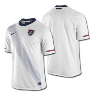Nike USA Mens National Soccer Team Jersey Donovan Dempsey Etc