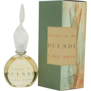 Duende Essencia by Jesus Del Pozo for Women 3 4 oz Eau de Toilette EDT