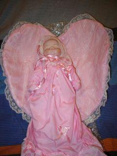 Jenna Porcelain Baby Doll