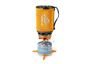 JETBOIL SUMO Group Cooking System Orange Camping Hiking Stove