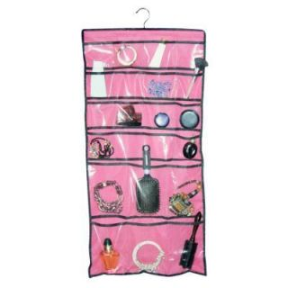 Hanging Jewelry Organizer Accessory Makeup Beauty Supplies 22 Pocket