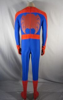 Modern Family Mitchell Jesse Tyler Ferguson Worn Spiderman Costume EP