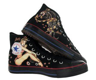 Converse All Star Chuck Taylor Sailor Jerry Sz 4 M 6 W