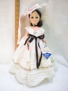 16 1978 Effanbee Jezebel Grandes Dames Collection Doll