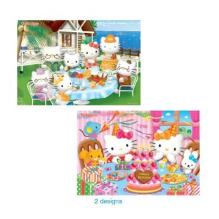 Sanrio Hello Kitty Jigsaw Puzzle 250 PC