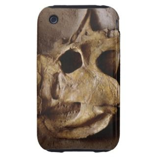 Protoceratops Skull iPhone 3 Tough Cover