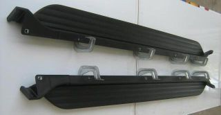 2007 2012 Chevrolet Avalanche Factory New Take Off Running Boards