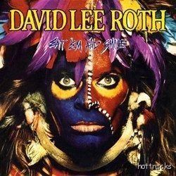 David Lee Roth   Eat Em And Smile [LP] 180 Gram Audiophile Vinyl Van