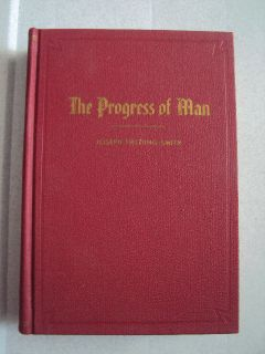 The Progress of Man by Joseph Fielding Smith LDS Mormon Books