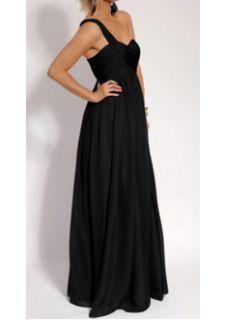 Stunning One Shoulder Cocktail Formal Evening Dress Jodhi NEW sz 24