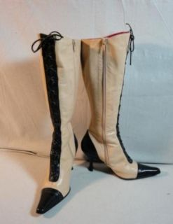 The Bold and The Beautiful Brooke priviledge Boots