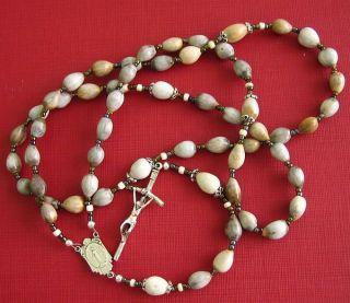JP II Jobs Tears Catholic Rosary Pope John Paul IIs Favorite
