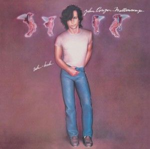 John Cougar Mellencamp UH Huh RM CD