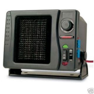John Deere Gator 12 Volt Ceramic 300 Watt Heater
