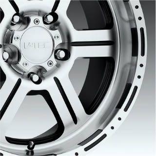 17 V Tec Off Road 326 5x4 5 Mustang Explorer RX300 Black Wheels Rims