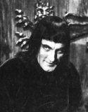 John Barrymore Promotional Recording of Hamlet