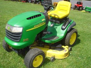 how to start a flooded lawn mower