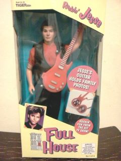 Full House John Stamos Doll Uncle Jesse