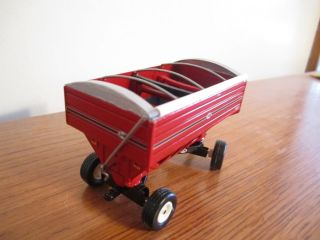 1 64 Custom J M Gravity Wagon Tractorfab Roll Tarp Kit