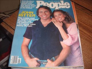 People Magazine May 22 1978 John Ritter