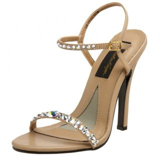 Johnathan Kayne Savannah AB Swarovski Rhinestone Shoes