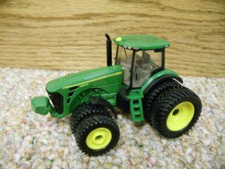 1 64 Ertl John Deere 8320R Tractor w Duals Farm Toy