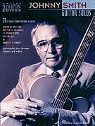 Johnny Smith Jazz Guitar Solos Sheet Music Song Book