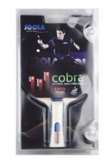 Joola Cobra Recreational Table Tennis Racket 53030