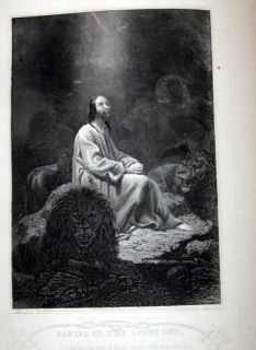 Antique Family Catholic Bible Haydock Douay Rheims RARE