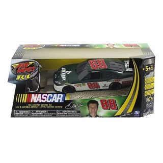 Dale Earnhardt Jr NASCAR Air Hogs Radio Control 1 24 Scale Replica 88 Amp Car