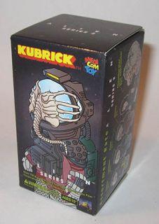 2007 Medicom Kubrick Alien Kane Action Figure Japan