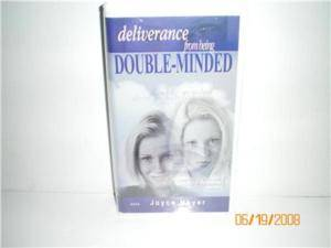 Joyce Meyer Deliverance from Being Double Minded