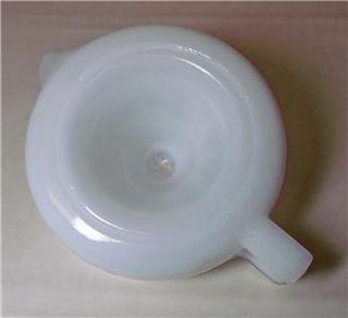 vintage white milk glass SUNKIST juicer reamer kitchen advertising orange