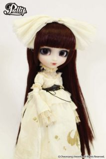 Jun Planning Groove Inc Pullip Bloody Red Riding Hood