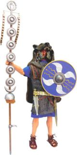 Ignite 1 6 s P Q R Julius Caesars Legions Signifer