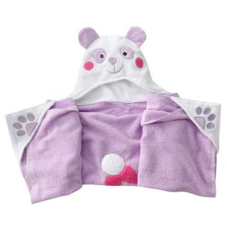 Hooded Towel 27x52 Bathwrap Jumping Beans Baby Kid Towel
