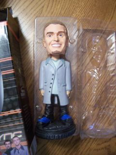 Justin Timberlake NSYNC Bobble Head Doll Best Buy Exclusive IOB 2001
