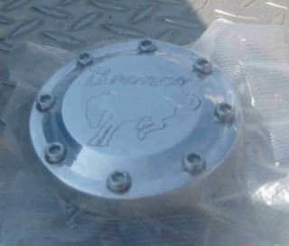 1966 1977 Ford Bronco Billet Aluminum Gas Cap