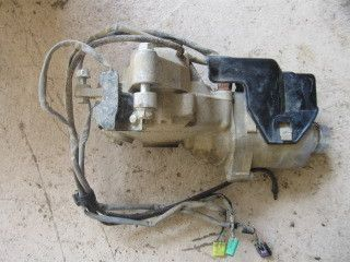 06 Honda Foreman Rubicon Front Differential
